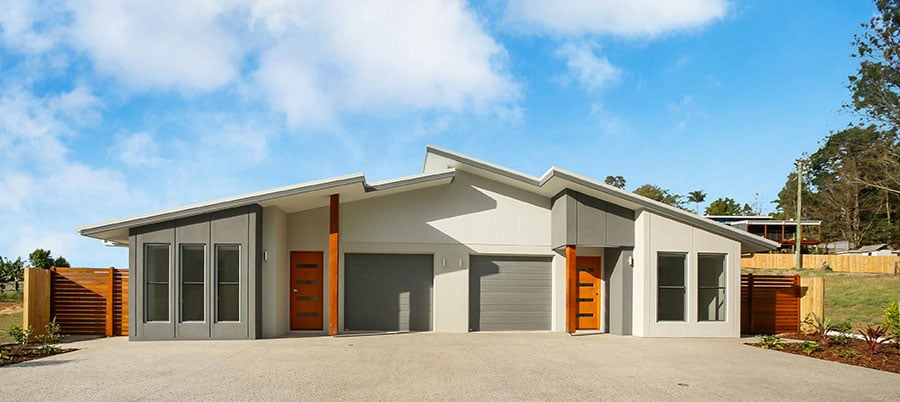 Duplex Developer Sunshine Coast