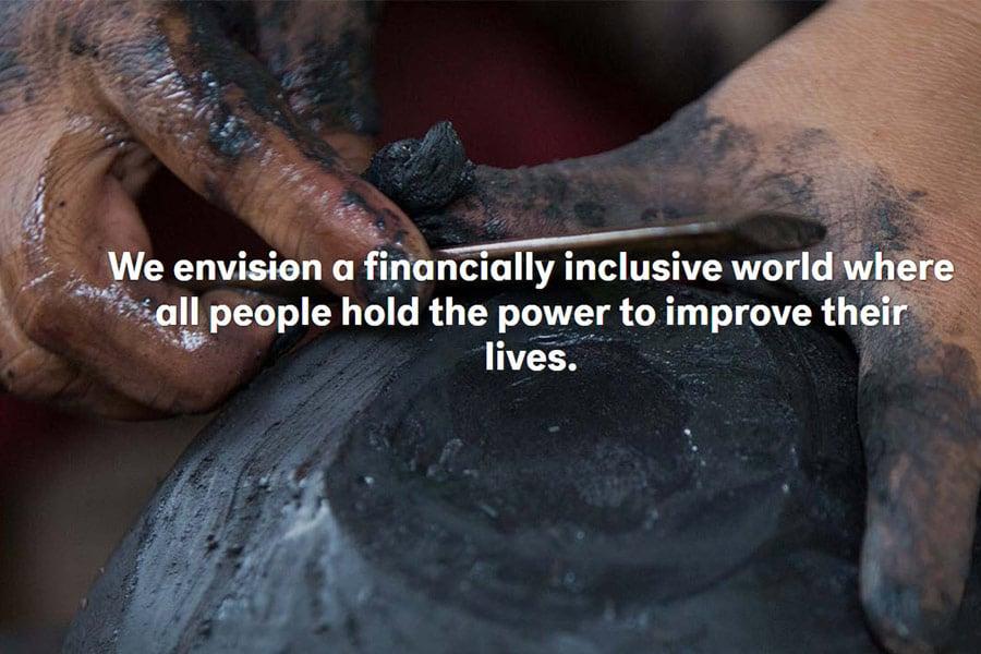Kiva Loans that change lives