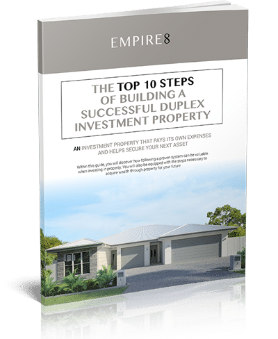 Building A Profitable Investment Property